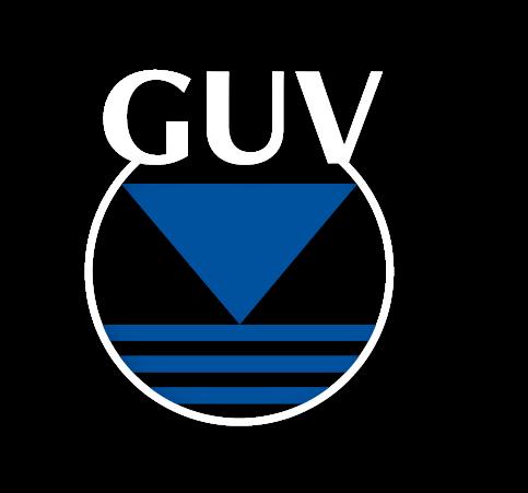 Logo GUV GmbH